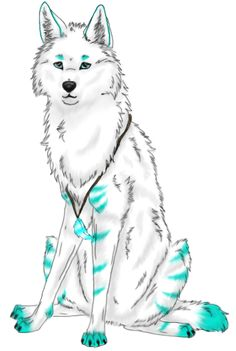 Trade: Amayee by Polunochnitsa.deviantart.com on @deviantART