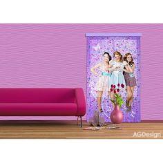 Violetta és csapata függöny, blackout (140 x 245 cm)