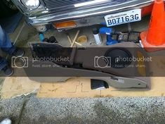 Bucket Seat conversion - Ford Truck Enthusiasts Forums Ford F150 Interior, Ford Pickup Trucks, Bucket Seats, Buckets, Fit, Ford Trucks, Shape, Bucket, Bucket Chairs