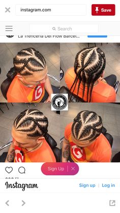 Must-try Braided Hairstyles – Lavish Braids Cornrow Hairstyles For Men, Braided Hairstyles For Black Women, My Hairstyle, Loose Hairstyles, African Hairstyles, Protective Hairstyles, Braids For Boys, Braids For Long Hair, Kid Braid Styles