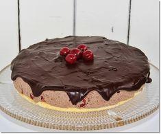 Gizi-receptjei.  Várok mindenkit.: Lúdláb torta.