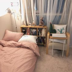 Room Ideas Bedroom, Small Room Bedroom, Bedroom Layouts, Bedroom Decor, Dream Rooms, Dream Bedroom, Home Room Design, Aesthetic Room Decor, Minimalist Room