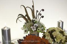 Wedding Flower. Flower Trend Grand Lodge 2014. Flower Trends Forecast. www.flowertrendsf... #flowertrendsforecast #flowertrends #2014 #trends #grandlonge #wedding #event #flower #flowers #floral