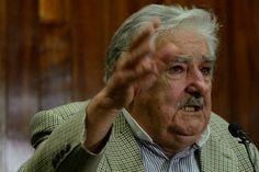 Ante el desafío de Trump, Peña no está a la altura: José Mujica