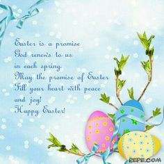 Easter poems and quotes creativepoem happy easter poems quote m4hsunfo