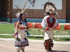 Indian Pueblo Cultural Center, Albuquerque, NM
