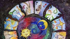 Empezando el año 2017 te regalamos algunos consejos para cada signo del Zodiaco: http://www.adoleteen.com/entretenimiento/horoscopo-2017-un-consejo-para-cada-signo-del-zodiaco/