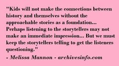 Embedded image permalink Oral History, The Make, Embedded Image Permalink, Storytelling, This Or That Questions