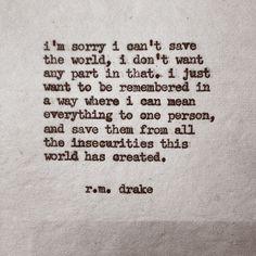R. M. Drake @rmdrk Instagram photos   Websta (Webstagram)