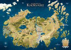 fantasy leemoyer map