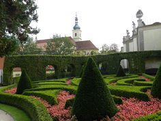 Vrtbovská zahrada  #praga #praha #prag #prague #mypragueapp #myprague #travel