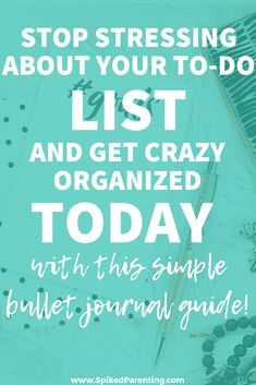 Want to start a bullet journal to keep track of everything but don't know where to start? This step-by-step guide will get you going in no time! Time Management Techniques, Time Management Tips, Make Money Blogging, How To Make Money, Planners, Bullet Journal How To Start A, Starting A Business, Personal Finance