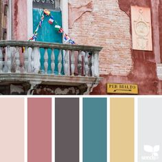 today's inspiration photo for { building color } is by @peoniesncream ... thanks for another inspiring #SeedsColor share, Beatriz!