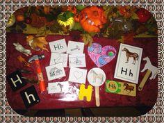 Four Seasons Christian Academy : My Father's World: Unit 14 Horse