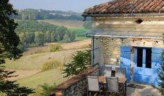 Natuurhuisje 12632 - vakantiehuis in Castelsagrat frankrijk