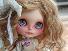 YUME | by Petite Apple