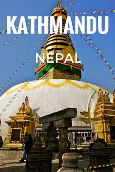 My first weeks in Kathmandu got me acquainted with the bustling capital, with encounters with Durbar Squares, Swayambhu Temple, and a rabid monkey!