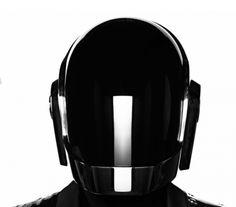Yves Saint Laurent / Daft Punk 1