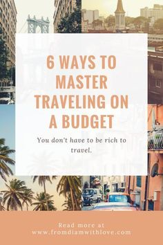 how to travel on a budget  budget travel tips  airport tips  save money while traveling  money saving tips for travelers  travel guide  budget travel guide  budget travel tips 