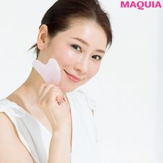 奇跡の50歳・水谷雅子さん厳選! 肌痩せ、くすみ、たるみをケアする名品コスメ3選 | マキアオンライン(MAQUIA ONLINE) Image Title, Salons, Skin Care, Beauty, Lounges, Skincare Routine, Skins Uk, Skincare, Beauty Illustration