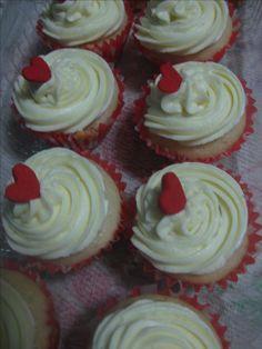 Cupcake 15 años Melissa