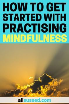 Mindfulness can change your life. You don't need to be spiritual or religious or a hippy. Learn how to practise being mindful here. Best Meditation, Meditation Benefits, Meditation For Beginners, Meditation Techniques, Mindfulness Meditation, Transcendental Meditation Technique, Learn To Meditate, Live In The Present, Mindfulness Practice