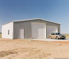 Steel Building Homes | Benefits offered by steel buildings: - Modern prefab homes - Zimbio