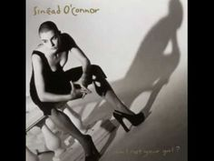 I wanna be loved by you ... Sinead O'Connor
