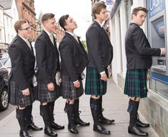 Canny scots, wedding in Perth Kilts, Perth, Groomsmen, Wedding Photos, Marriage Pictures, Quilts, Wedding Photography, Wedding Pictures
