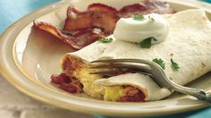 Betty Crocker's Diabetes Cookbook shares a recipe! Jump-start your morning by whipping up something new and tasty for breakfast.