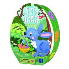 Hoppy Floppy Happy Hunt Game