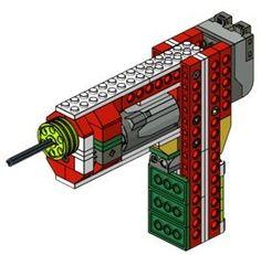 Blog sobre proyectos de robótica con LEGO (Lego WeDo y Lego Mindstorm NXT) y otros. -Peru- Lego Wedo, Legos, Lego Engineering, Technique Lego, Instructions Lego, Lego Custom Minifigures, Lego Machines, Steam Learning, Lego Activities