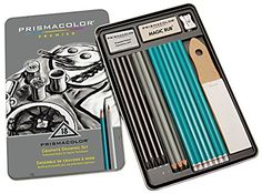 Prismacolor Premier Graphite Drawing Pencils with Erasers... https://www.amazon.com/dp/B00251EHJW/ref=cm_sw_r_pi_dp_x_BH-4zbTMCQZJD