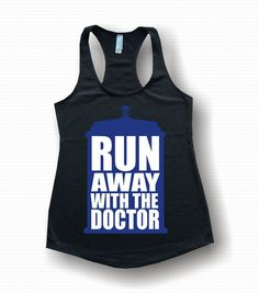 Dr Who The Doctor Doctor Who Shirt T-Shirt Funny Tee by fitclub