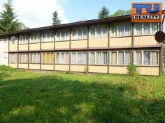 TUreality.sk - Predaj rodinných domov, chát