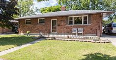 $104,900, 3 beds, 2 baths, 1436 sq ft - Contact Tina Whitman, Key Realty One, 734-497-6787 for more information.