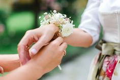 65 Besten Hochzeit Ansteckstrausschen Bilder Auf Pinterest