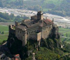 Bardi ...Parma