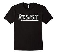 Resist T-Shirt - Resist Movement Tees https://www.amazon.com/dp/B06X916JLP/ref=cm_sw_r_pi_dp_x_lKQOybS0GNTA8