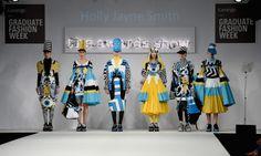GFW Holly Jayne Smith Show