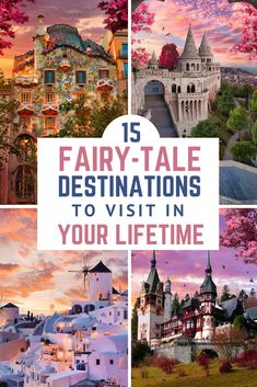 Check out these 15 beautiful travel destinations you should visit once in your lifetime. They look like illustrations from fairy tales, captivating you with their seemingly otherworldly perfection. | Fairytale Travel Destinations | The most beautiful travel destinations around the world. | Top Must-See Beautiful Destinations. | Photo credits: @momentsofgregory #beautifulplaces #traveldestinations #bucketlist #beautifuldestinations #beautifuldestinationsbucketlist #fairytaledestinations Travel Guides, Travel Tips, Places To Travel, Travel Destinations, Worldwide Travel, China Travel, Travel Goals, Travel Around The World, Travel Pictures