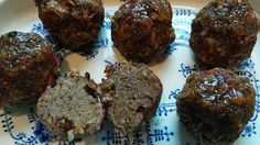 "Southern Forager: Acorn ""Meat"" Balls! Plus a super-fast way to remove tannins from acorns."