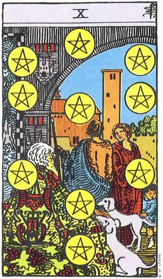 reverse 2 of pentacles relationship