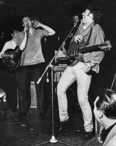 Great Bands, Cool Bands, John Lennon Guitar, Stuart Sutcliffe, The Beatles Live, Just Good Friends, Lennon And Mccartney, Teddy Boys, Rock N Roll Music