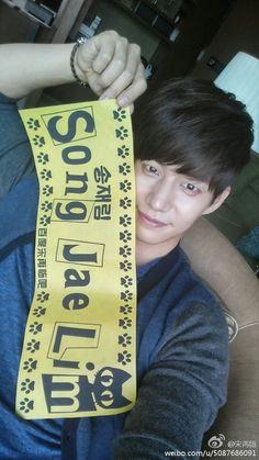 Song Jae Rim: Nell 5th Album-The Day Before - Regardez un vidéoclip en entier gratuitement - Corée - vidéoclips - Viki