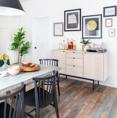 Shop products and even start designing your own space just like this one! Tan Sectional, Cleaning White Walls, Mismatched Furniture, Tiny Living Rooms, Bar Cart Styling, Beautiful Sofas, Hygge Home, Tiny Apartments, Build Your Dream Home