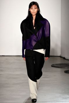 Pedro Lourenço | Fall 2012 Ready-to-Wear Collection | Style.com