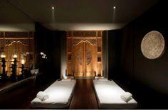 Couples massage... anyone? #AlilaVillasSoori #Bali #IslandDestinations