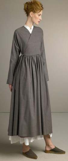 Something: I Blame Rita And Katie, Eskander Coat-Dress and Shirt Dress. Something: I Blame Rita And Katie, Eskander Coat-Dress and Shirt Dress - Photography Subjects Coat Dress, Shirt Dress, Moda Casual, Looks Vintage, Retro Vintage, Mode Hijab, Embroidery Dress, Embroidery Art, Embroidery Designs