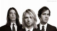 Jingle Jangle Jungle: Dave Grohl Week: Nirvana